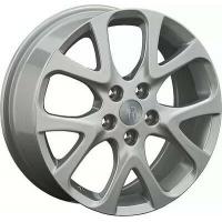 7,5*18 5*114,3 ET60 67,1 REPLICA Mazda 6 (GH) MZ28S (TL5233) S Schale